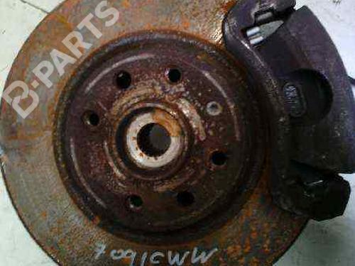 Høyre Styrespindel lagerhus CORSA B (S93) 1.0 i 12V (F08, F68, M68) (54 hp) [1996-2000] X 10 XE 5207098