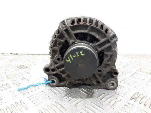 Generator AUDI A4 (8E2, B6) 1.9 TDI 028903029Q | 34454987