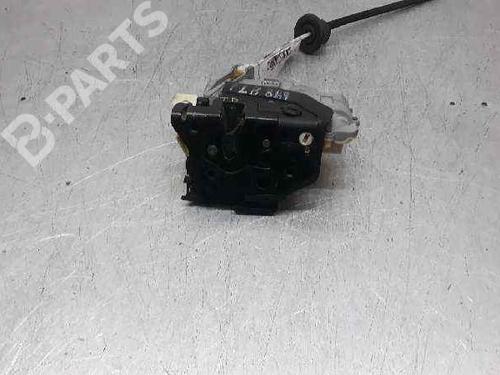 Højre bagtil lås AUDI Q7 (4LB) 3.0 TDI quattro 8K0839016 | 34454954