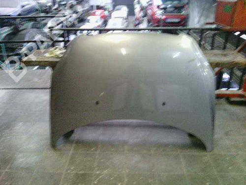 GRIS | Capot 307 (3A/C) 1.6 16V (109 hp) [2000-2007]  5206252