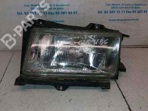 1474268080   Optica esquerda SCUDO Van (220_) 1.9 TD (92 hp) [1998-2006]  5165217