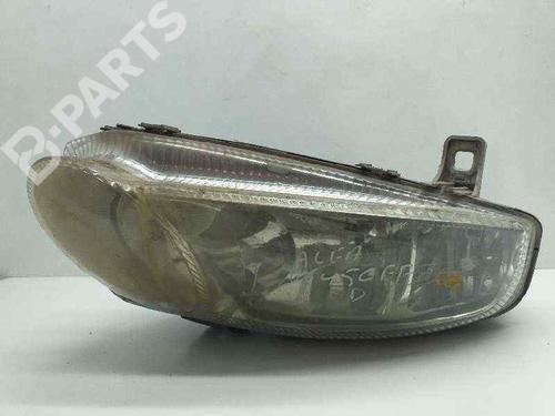 Phare droite 147 (937_) 1.9 JTD (937.AXD1A, 937.BXD1A) (115 hp) [2001-2010] 937 A2.000 5192912