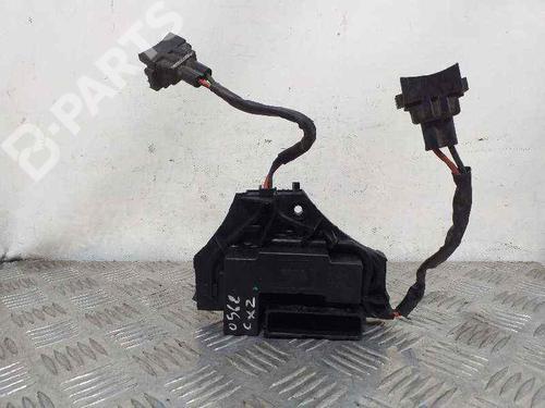 1379131   Øvrige styreenhet XSARA PICASSO (N68) 1.8 16V (115 hp) [2000-2005]  5195325