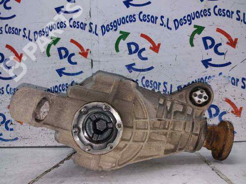Diferencial trasero AUDI Q7 (4LB) 3.0 TDI quattro (233 hp) 0AB525017F | OFERTA |