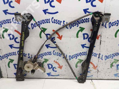 1331616   Front Right Window Mechanism FOCUS (DAW, DBW) 1.6 16V (100 hp) [1998-2004] FYDB 5168760