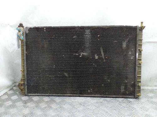 Radiador de água DOBLO MPV (119_, 223_) 1.9 JTD (223AXE1A) (100 hp) [2001-2021]  5195838