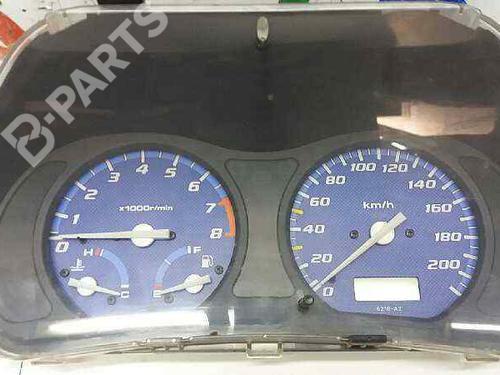 HR0265102   Kombinert Instrument VECTRA B (J96) 2.0 DTI 16V (F19) (101 hp) [1997-2002] X 20 DTH 5165228