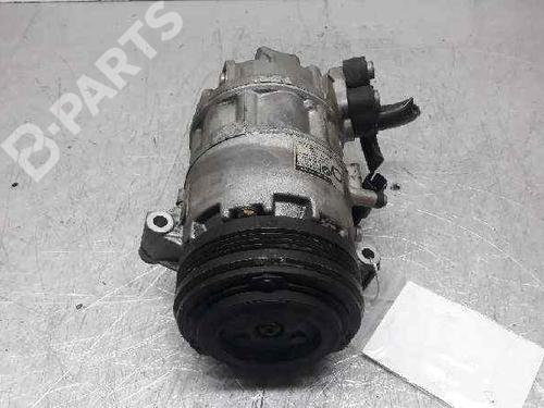 64526905643 | Compressor A/C 3 (E46) 320 d (150 hp) [2001-2005]  6145140