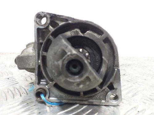 0001108204   12V   Motor de arranque DOBLO MPV (119_, 223_) 1.9 D (223AXB1A) (63 hp) [2001-2021] 223 A6.000 6461857