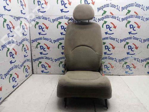 Stol bak XSARA PICASSO (N68) 2.0 HDi (90 hp) [1999-2011]  5169127