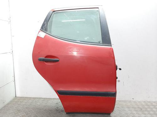 168730240528   ROJO   Puerta trasera derecha A-CLASS (W168) A 160 CDI (168.006) (75 hp) [2001-2004]  7250139