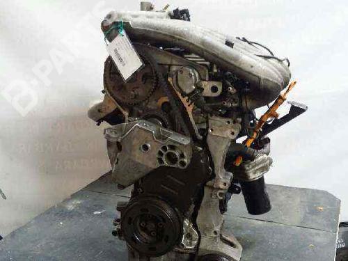 AGN   Motor A3 (8L1) 1.8 (125 hp) [1996-2003] AGN 5207297