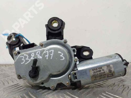 Wischermotor hinten AUDI A3 (8L1) 1.9 TDI 8L0955711B   32743336