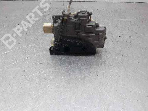 Højre bagtil lås AUDI Q7 (4LB) 3.0 TDI quattro 8K0839016 | 34454955