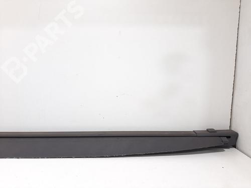 1688600175 | Bandeja trasera A-CLASS (W168) A 140 (168.031, 168.131) (82 hp) [1997-2004]  7228884