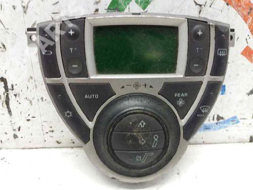 14874990YR | Comando chauffage ULYSSE (179_) 2.2 JTD (128 hp) [2002-2006] 4HW (DW12ATED4) 7240149