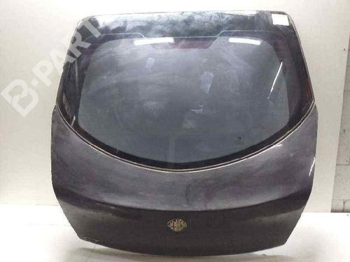 NEGRO   Coffre GT (937_) 1.9 JTD (937CXN1B) (150 hp) [2003-2010] 937 A5.000 5681802