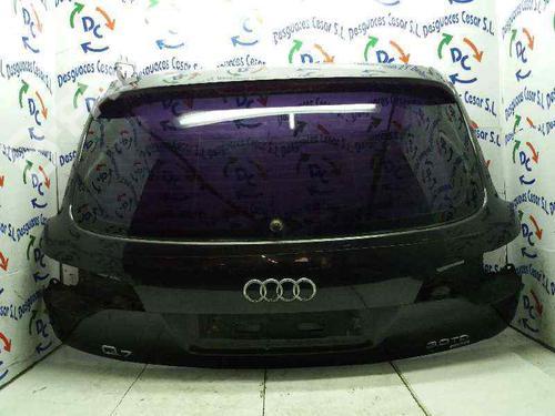 Porton trasero AUDI Q7 (4LB) 3.0 TDI quattro (233 hp) 4L0827023 | OFERTA |