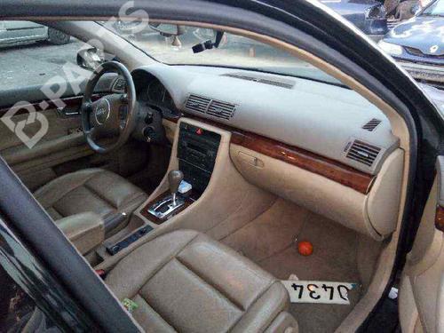 Køler AUDI A4 (8E2, B6) 1.9 TDI 8E0121251L | 34355360