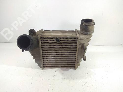 1J0145805   Intercooler TOLEDO II (1M2) 1.9 TDI (110 hp) [1998-2004] AHF 7233537