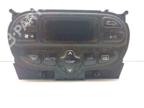 96314105XT | AC Styreenhet / Manøvreringsenhet XSARA PICASSO (N68) 1.6 HDi (90 hp) [2005-2011]  5306505