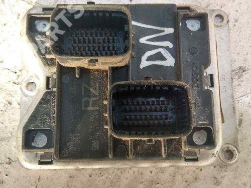 0261204475 | UNIDAD DE INYECCION | Motorstyringsenhet CORSA B (S93) 1.2 i 16V (F08, F68, M68) (65 hp) [1998-2000]  5308854