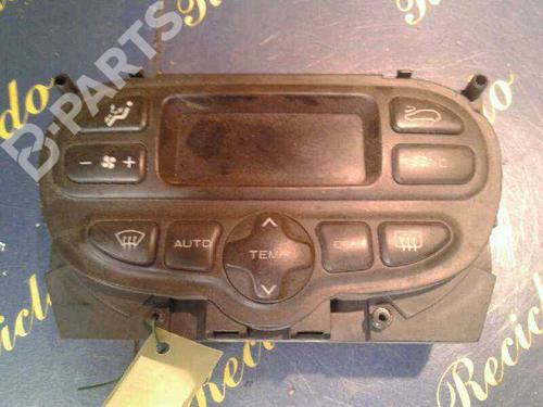 96314105ZR | AC Styreenhet / Manøvreringsenhet XSARA PICASSO (N68) 1.6 HDi (90 hp) [2005-2011]  5310998