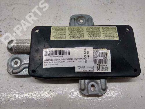 30824861104H | Airbag puerta derecho 3 Coupe (E46) 320 Ci (170 hp) [2000-2006]  5780987