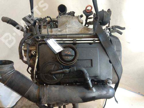 BKD   SIN MARIPOSA   MOTOR OK   Motor A3 (8P1) 2.0 TDI 16V (140 hp) [2003-2012] BKD 6457937