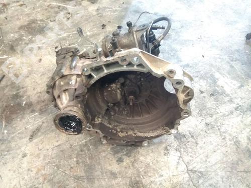 EAY | Caixa velocidades manual IBIZA II (6K1) 1.9 SDI (68 hp) [1999-2002]  7242697