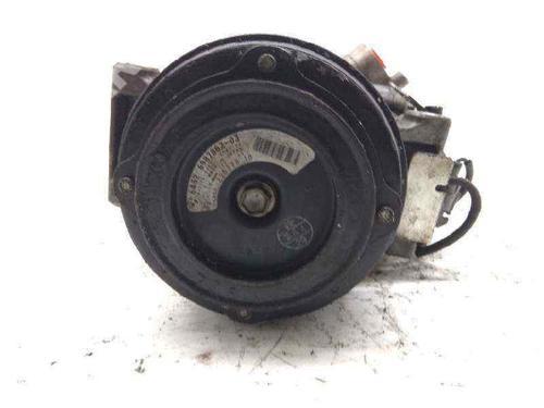 4472601852 | 3 OREJAS 6 CANALES | Compressor A/A 1 (E87) 120 d (163 hp) [2004-2011]  5851221