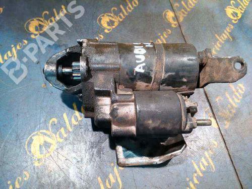 TUERCA I CONEC. | 2 OREJAS | Startmotor A4 (8D2, B5) 1.6 (100 hp) [1994-2000]  5300855