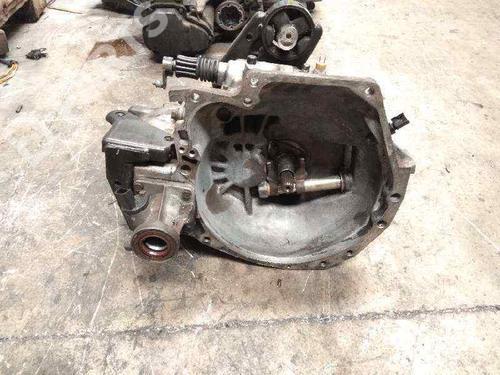 4641750   Caixa velocidades manual VOYAGER / GRAND VOYAGER III (GS) 2.5 TD (116 hp) [1995-2001]  5309077