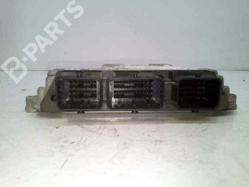9661773380   028011863   Motorstyringsenhet C4 I (LC_) 1.6 HDi (90 hp) [2004-2011]  5307751