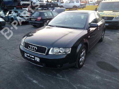 A4 (8E2, B6) 1.9 TDI (130 hp) [2000-2004] - V778414 34355362