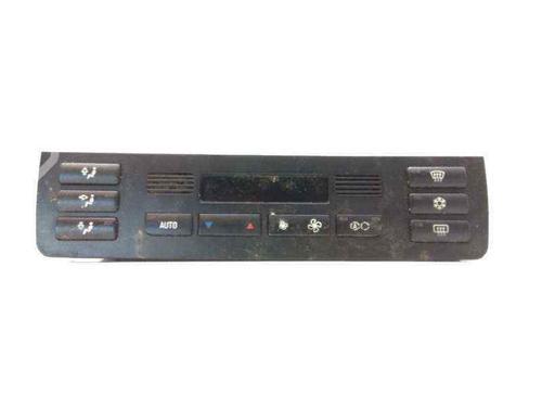 64116931601 | AC-Styringsenhed/Manøvreenhed 3 (E46) 316 i (105 hp) [1998-2002]  5292723