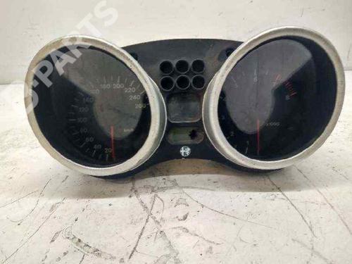Compteur de vitesse SPIDER (916_) 2.0 T.SPARK 16V (916S2C00) (150 hp) [1995-2005]  7452837
