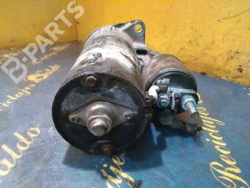 Startmotor FIAT PUNTO (188_) 1.9 DS 60 (188.031, .051, .231, .251) 0001109048 | 3 OREJAS | TUERCA I TUERCA | 32714356