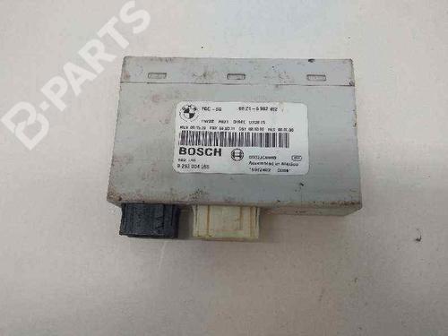 66216982402 | CENTRALITA PARKING | Elektronik Modul 3 (E90) 320 d (163 hp) [2004-2011]  5290877