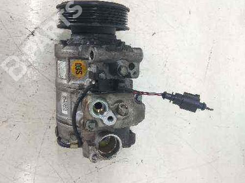 Compressor A/A AUDI A4 (8E2, B6) 1.9 TDI 8E0260805BA   3 OREJAS6 CANALES   2 TOMAS POR ARRIBA   34461947