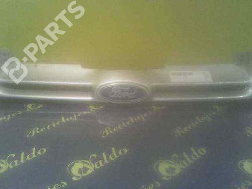 PLATA   Rejilla delantera MONDEO I (GBP) 2.0 i 16V (136 hp) [1993-1996]  5296905