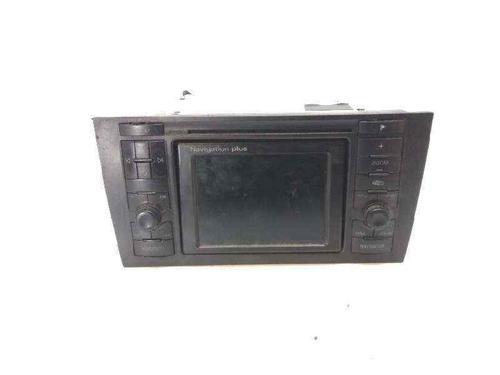 4B0035192F | Bilradio A6 Avant (4B5, C5) 2.5 TDI (180 hp) [2000-2005] AKE 5307530