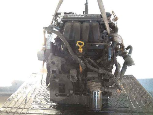 BGU | PROBADO OK | Motor A3 (8P1) 1.6 (102 hp) [2003-2012]  5306986