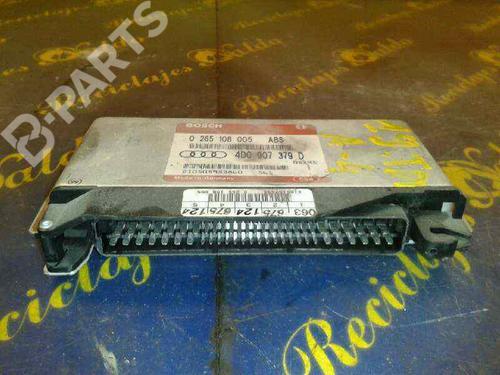 4D0907379D | CENTRALITA | ABS Bremseaggregat A6 Avant (4A5, C4) 2.5 TDI (140 hp) [1994-1997]  5297804
