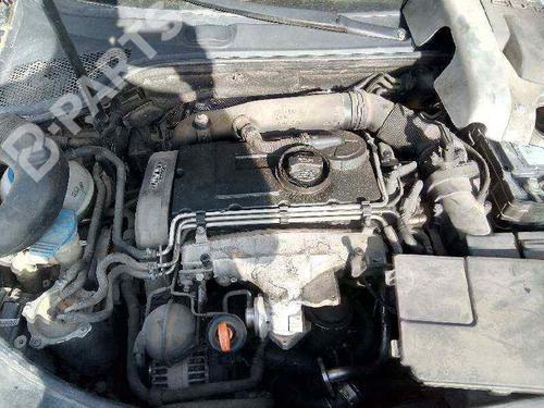 BKD | TURBO MAL | RECUPERANDO CASCO | Motor A3 (8P1) 2.0 TDI 16V (140 hp) [2003-2012] BKD 5945234