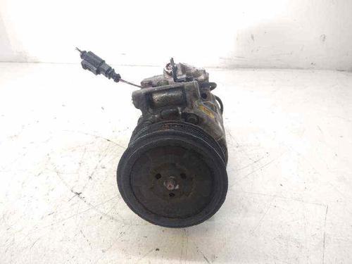 Compressor A/A AUDI A4 (8E2, B6) 1.9 TDI 8E0260805BA   3 OREJAS6 CANALES   2 TOMAS POR ARRIBA   34461946
