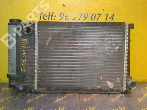 CONN DEPOSITO | Radiador de água 3 (E30) 316 i (100 hp) [1987-1991]  5298667