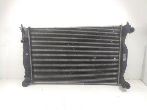8E0121251L | Køler A4 Avant (8ED, B7) 2.0 TDI (140 hp) [2004-2008]  6937761