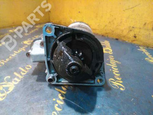 Startmotor FIAT PUNTO (188_) 1.9 DS 60 (188.031, .051, .231, .251) 0001109048 | 3 OREJAS | TUERCA I TUERCA | 32714355