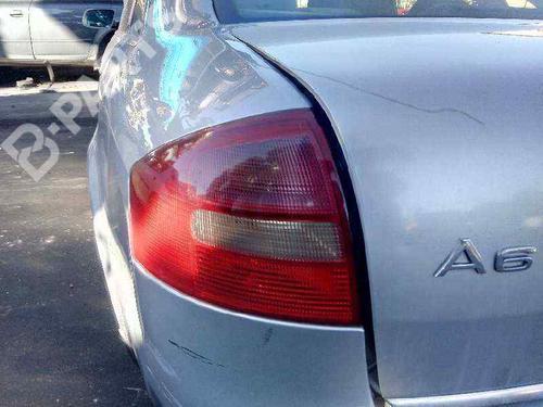 Venstre baglygte A6 Avant (4B5, C5) 2.5 TDI (163 hp) [2002-2005]  7219583